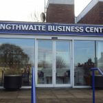 Langthwaite business centre