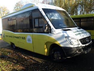 Community bus 1