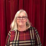 Cllr Mrs Pat Hiley